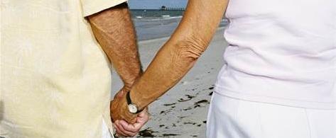 datingsite voor ouderen Westland